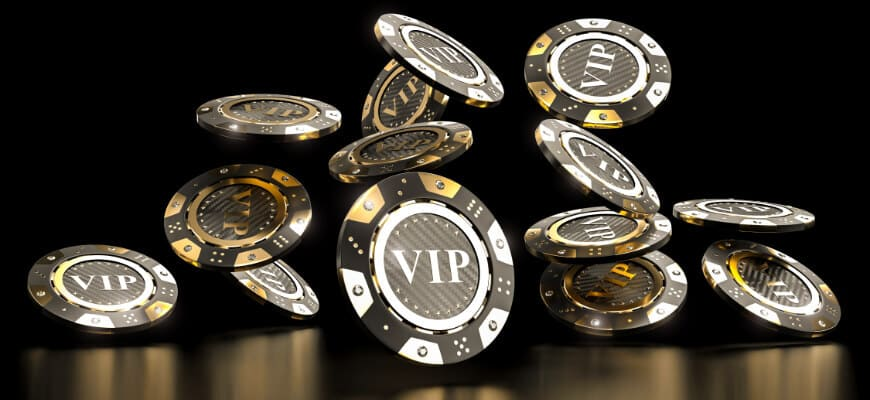 Lojalitetsprogram på casino